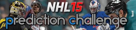 NHL Challenge